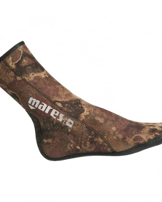 CAMO GREEN/BROWN 30 SOCKS2