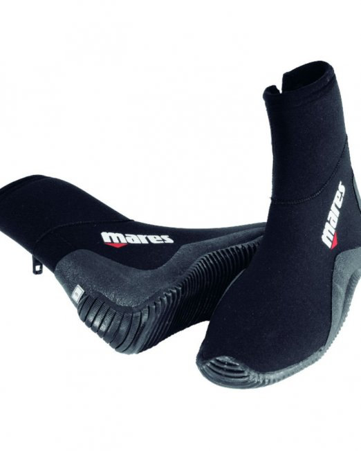 CLASSIC MARES BOOTS
