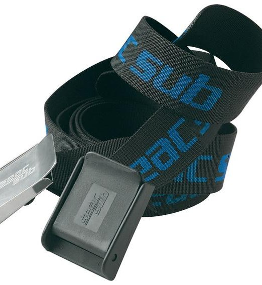 Seacsub Weight Belt Nylon