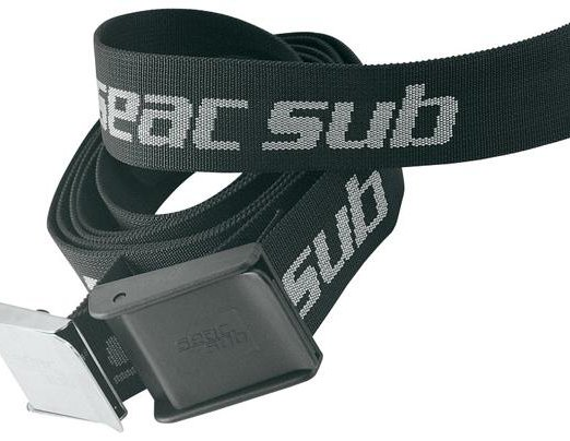 Seacsub Weight Belt Stainless Steel