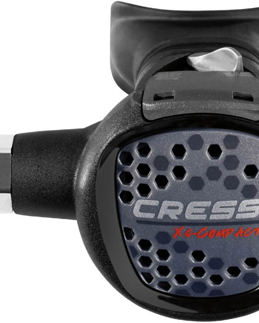 CRESSI COMPACT OCTOPUS COMPACT AC2