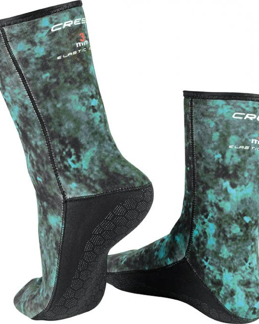 CRESSI GREEN HUNTER SOCKS