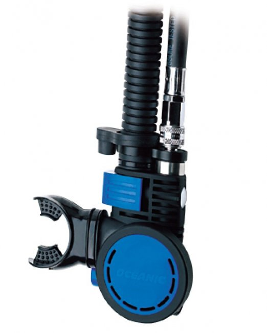 OCEANIC AIR XS 2 ALTERNATE INFLATOR